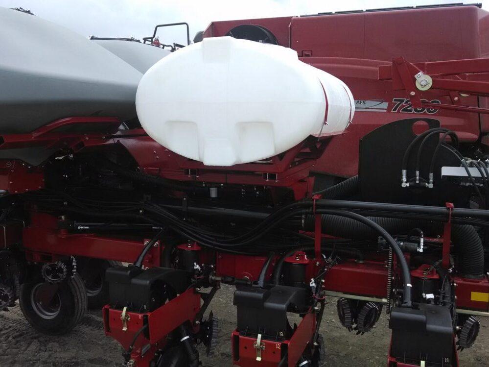 Case IH Fertilizer Tank